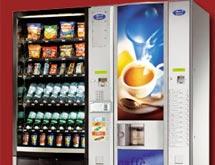 L'essentiel sur les distributeurs automatiques