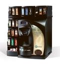 distributeur de café