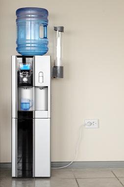 La fontaine eau distributeurs de boissons - Distributeur d eau gazeuse ...