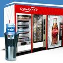 Le Slender Vender de Coca : un distributeur à l'image de ses clientes !