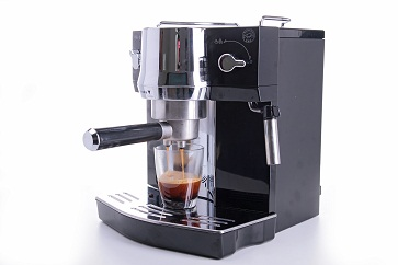 Comment choisir une machine caf professionnelle for Choisir machine a cafe
